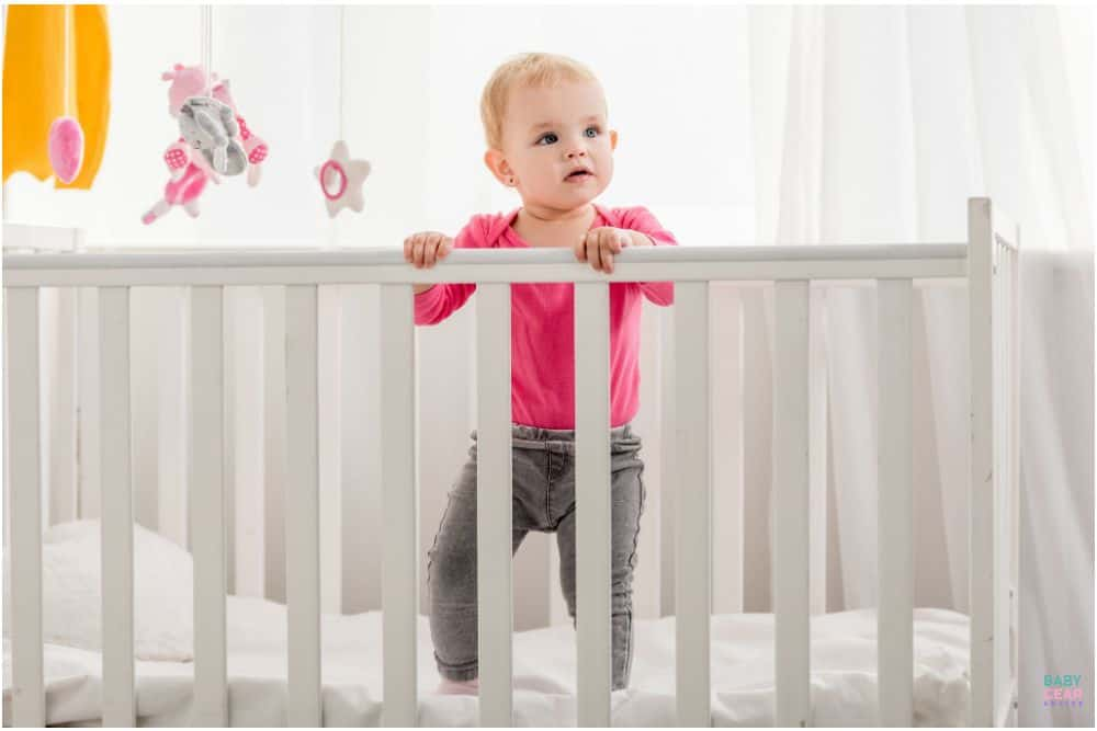 Mini crib vs Crib - get answers