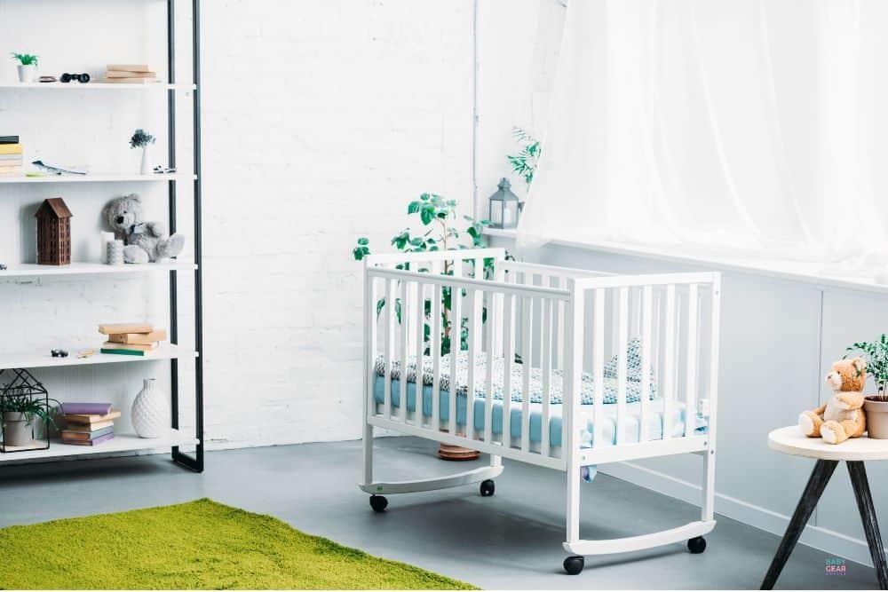 Tips for chosing mini crib